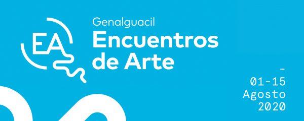 Presentamos las bases de los XV Encuentros de Arte
