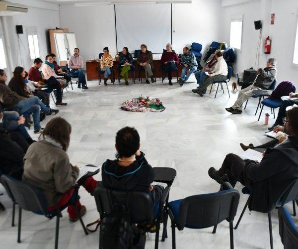 Genalguacil celebra la III edición de las jornadas Redpoblando el Valle del Genal