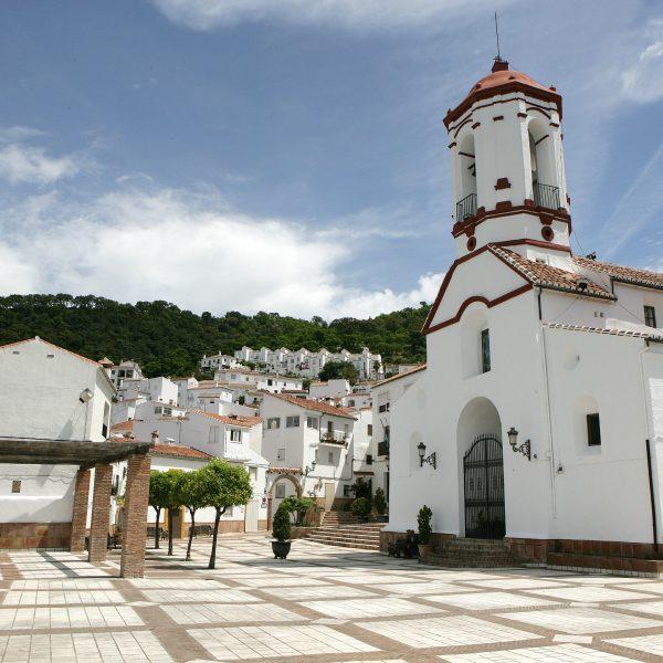 Genalguacil, entre los 104 pueblos más bonitos de España