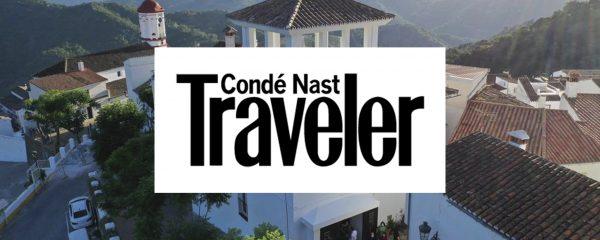 GPM en la prestigiosa revista de viajes y estilo de vida TRAVELER