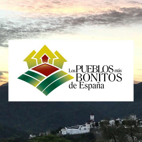 Acto de proclamación oficial de Genalguacil como uno de Los Pueblos Más Bonitos de España